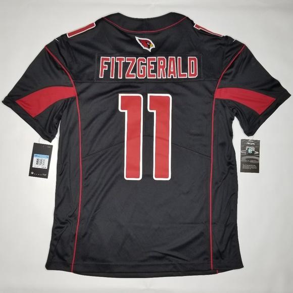 Fitzgerald 11 Cardinals Nike Limited Jersey M
